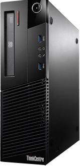 LENOVO USB 3.0 Win10 8 / 500GB офисный компьютер