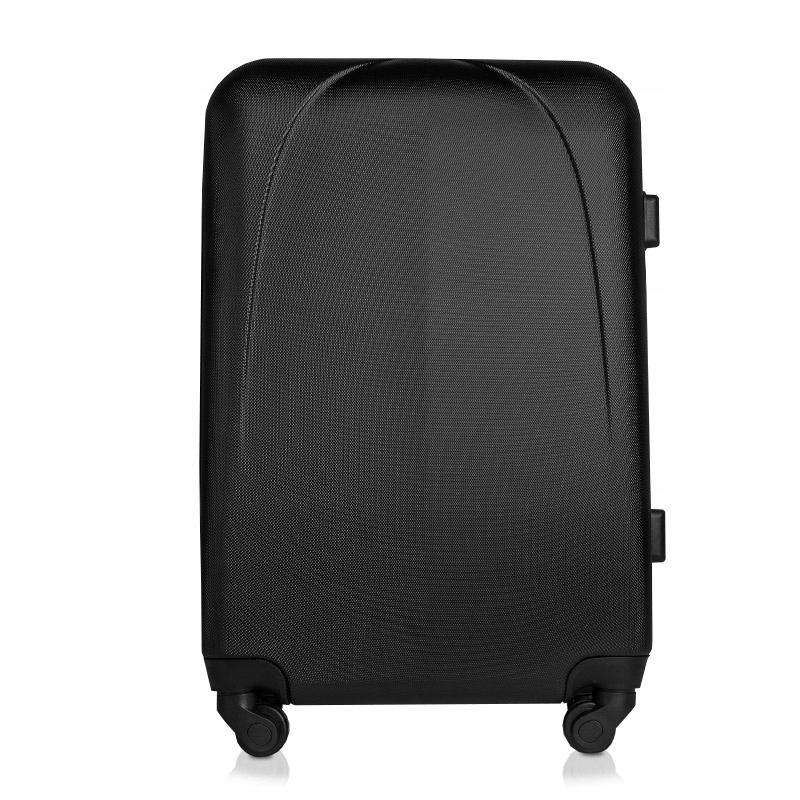 BETLEWSKI Walizka 4 kółkach średnia podróżna bagaż