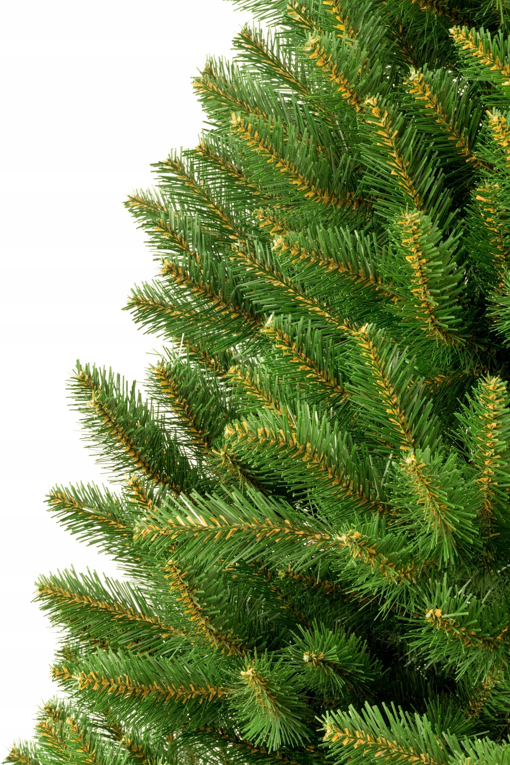 Штучне кавказьке ялинне дерево 220 см, як жива марка GABI
