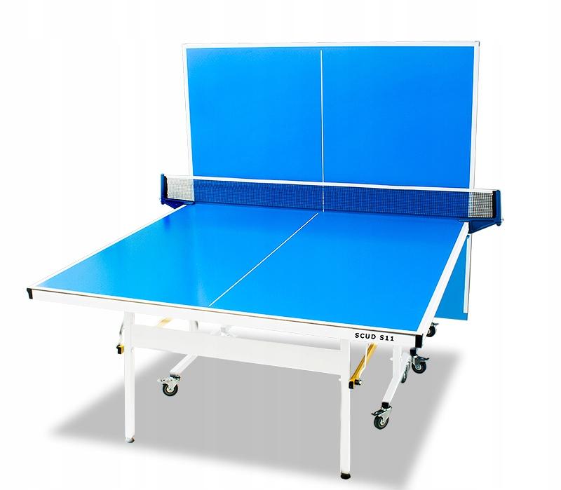 TABLE TENNIS TABLE HITON POLSKA S11 НА ОТКРЫТОМ ВОЗДУХЕ