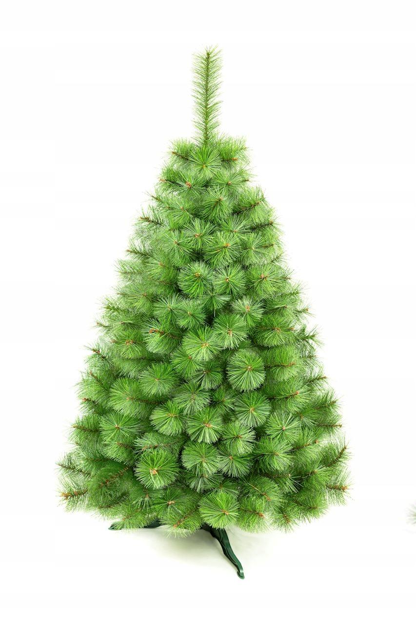 AMELIAHOME Umelý vianočný stromček ~ 250 ~ FRANNIE