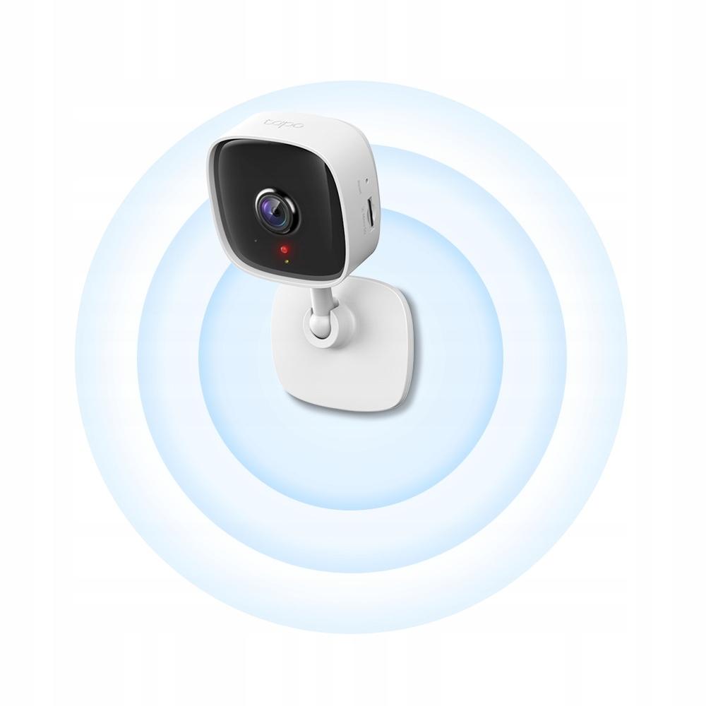 Kamera Wi-Fi do monitoringu domowego Tapo C110