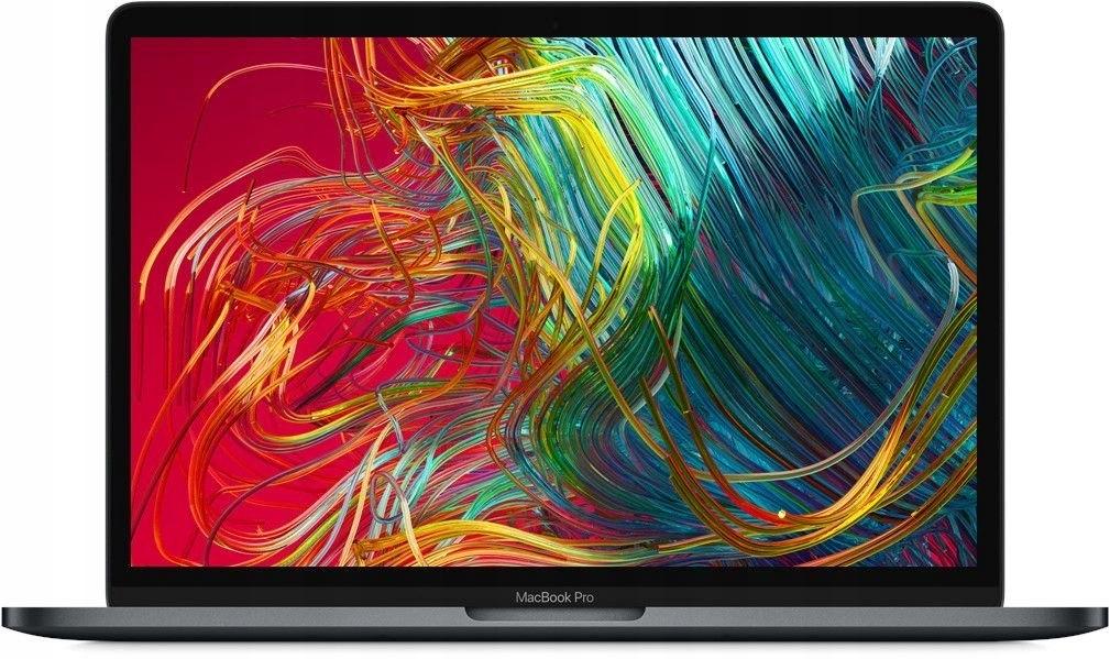 NEW MacBook Pro 13 i5 8GB 128 SSD Touch Bar A2159 Liczba rdzeni procesora 4