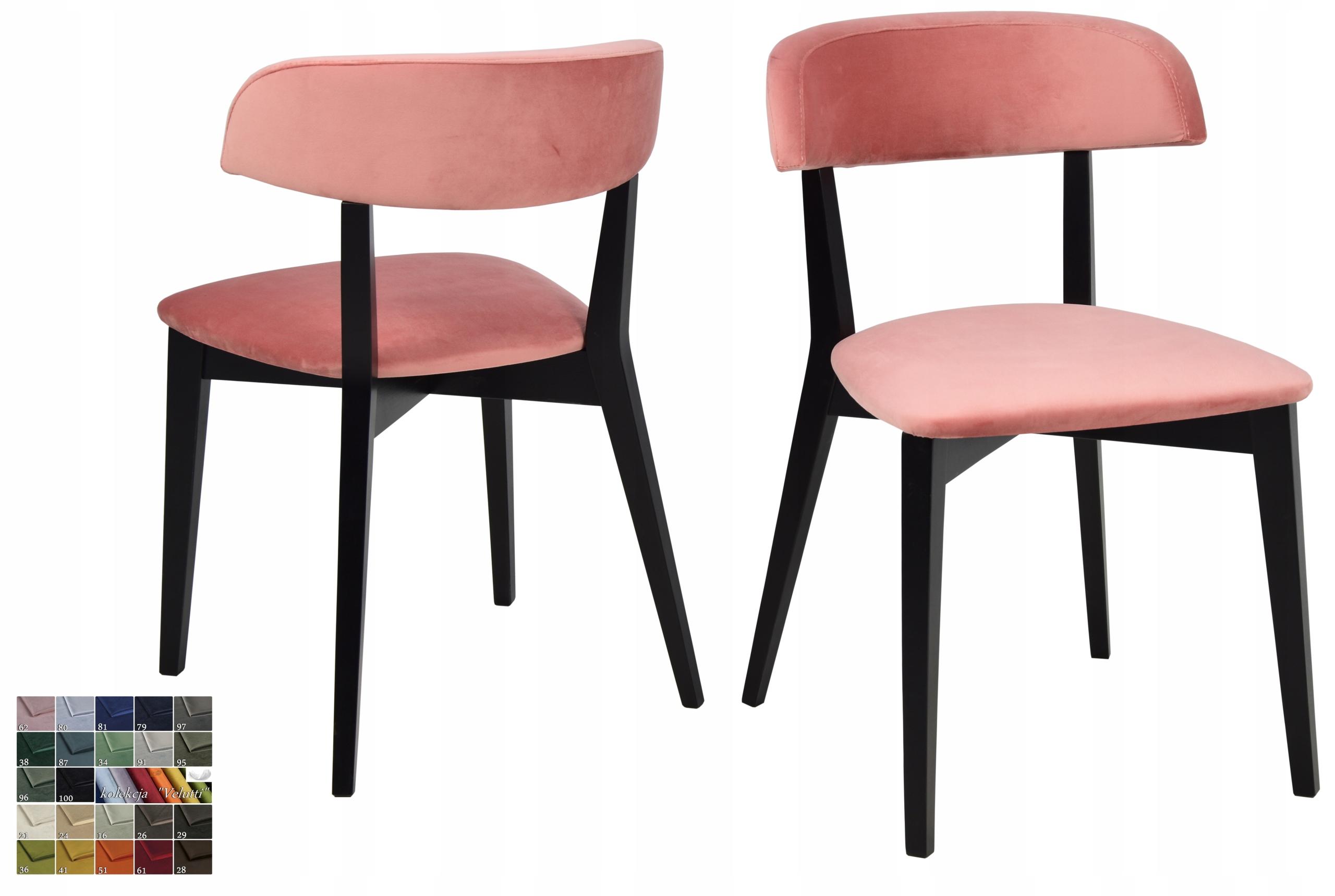 4x Masívne stoličky, kuchyne LOFT štýl