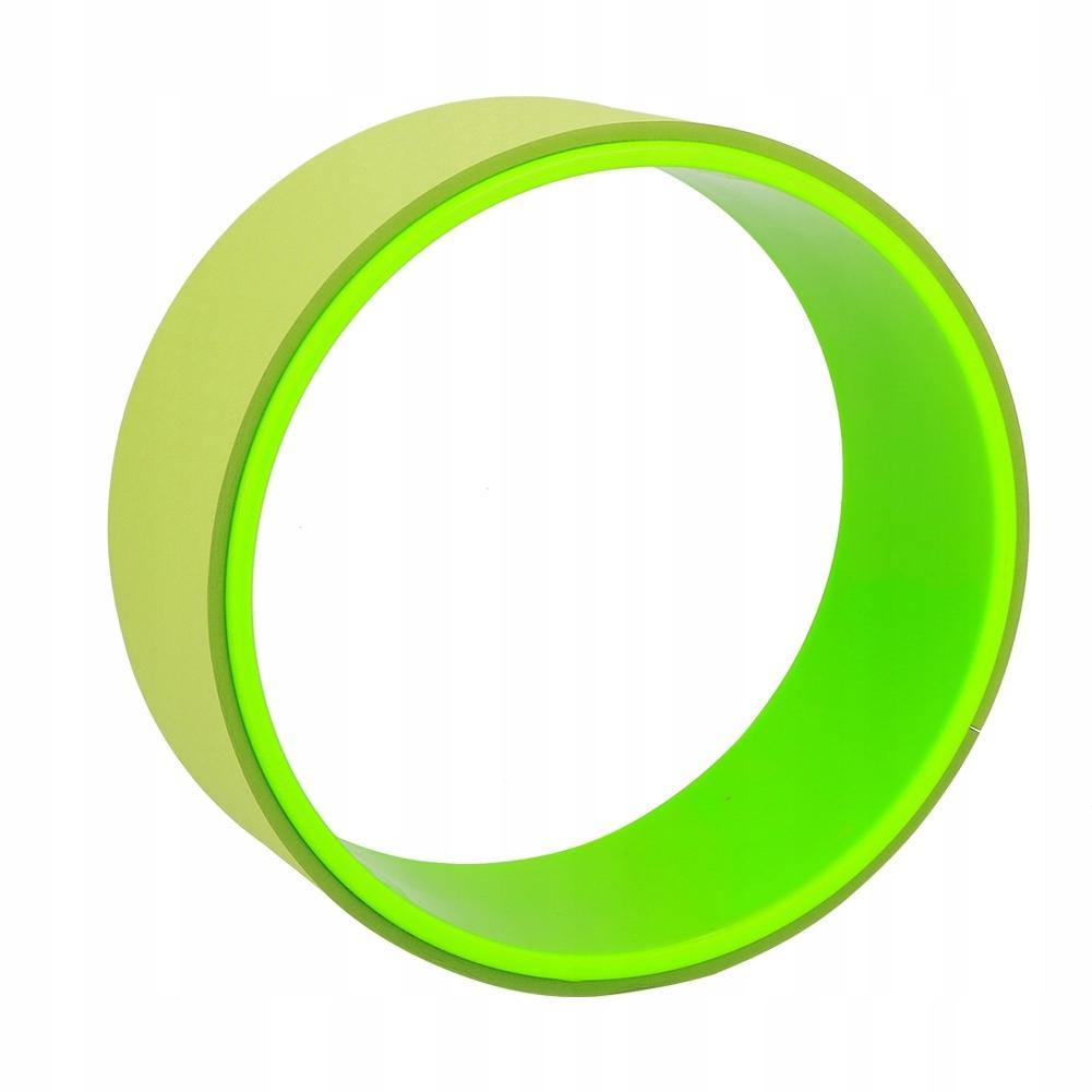 na vyváženie kolies, naťahovanie zelenej jogy