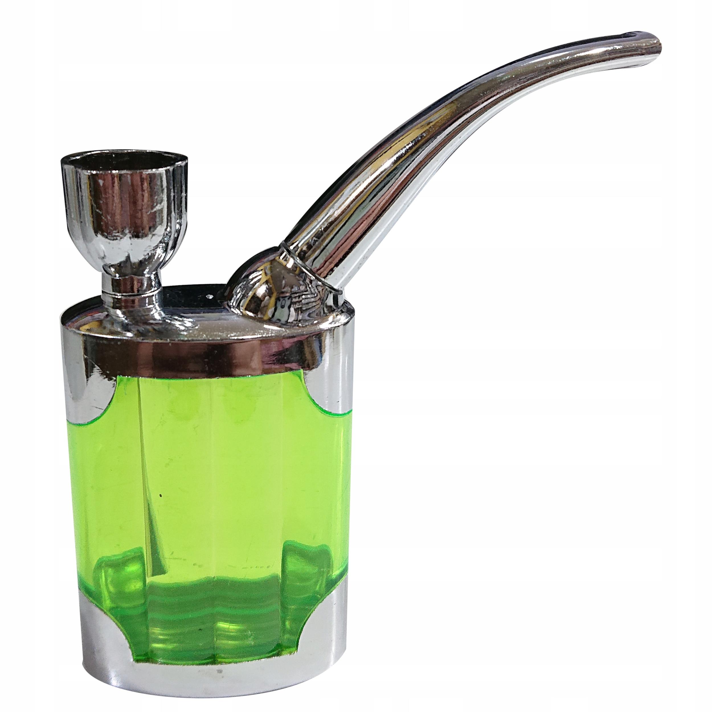 Компактная труба бонг водопроводная труба мини