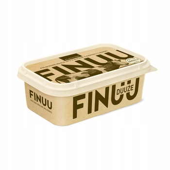 Классический Finuu 350гр. Смесь жиров для смазки 75%