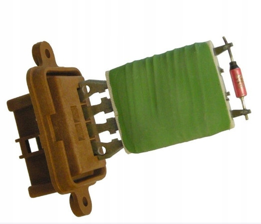 резистор вентилятора fiat doblo