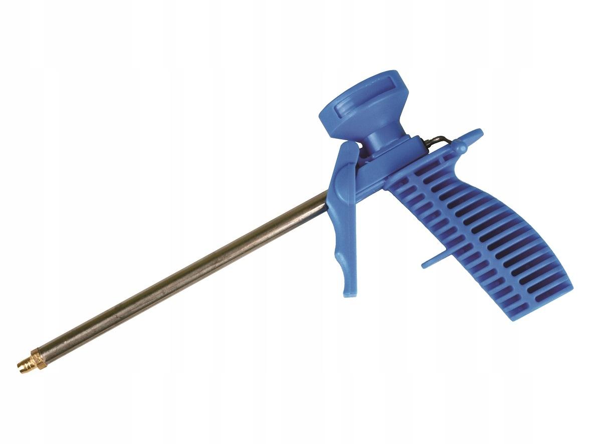 Pistolet do pianki montażowej, standardowy.