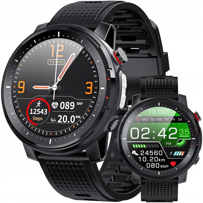 Smartwatch zegarek do Xiaomi Samsung Huawei EKG FB