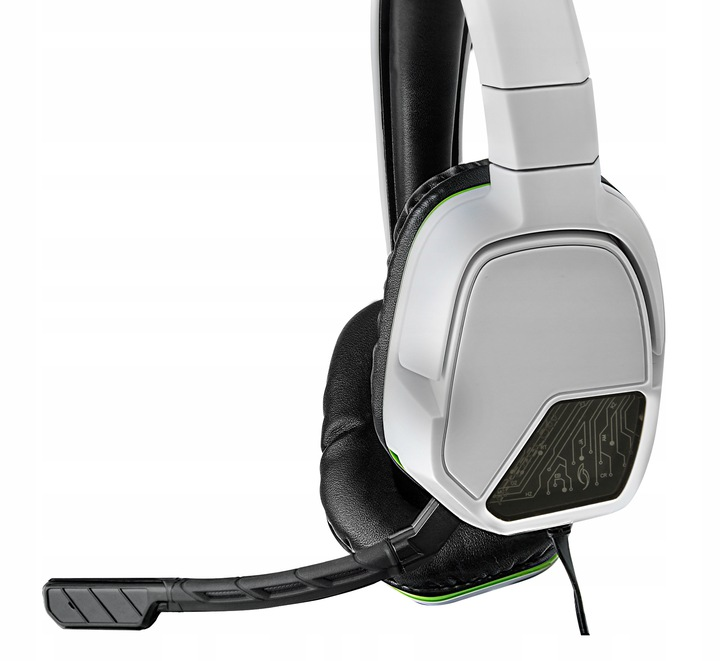 Xbox One LvL.3 Белый / Белый PDP Производитель наушников PDP