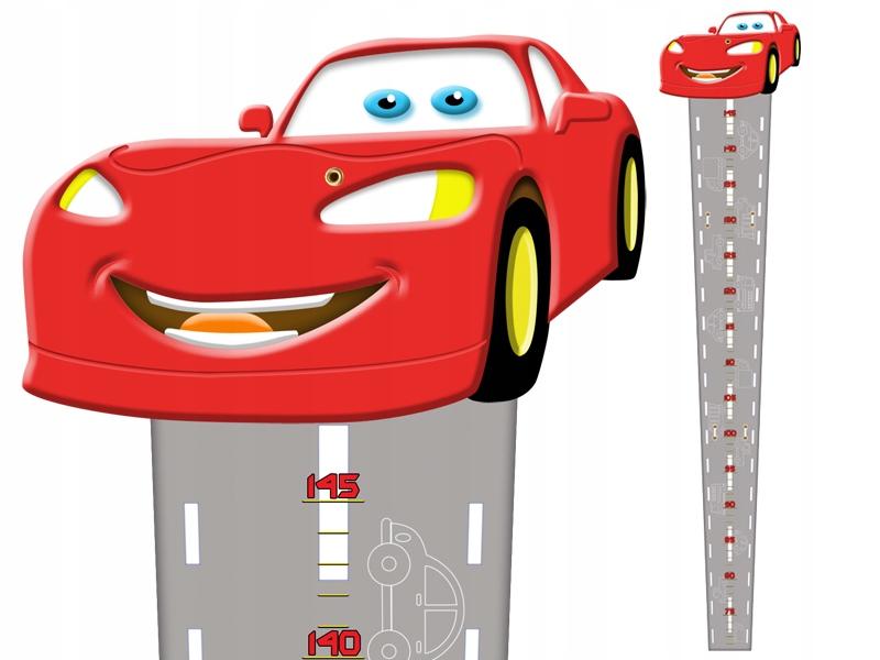 AUTO VIPER жесткий измеритель роста для детей