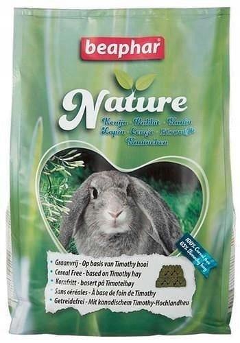 Beaphar Nature Karma dla Królika 3kg