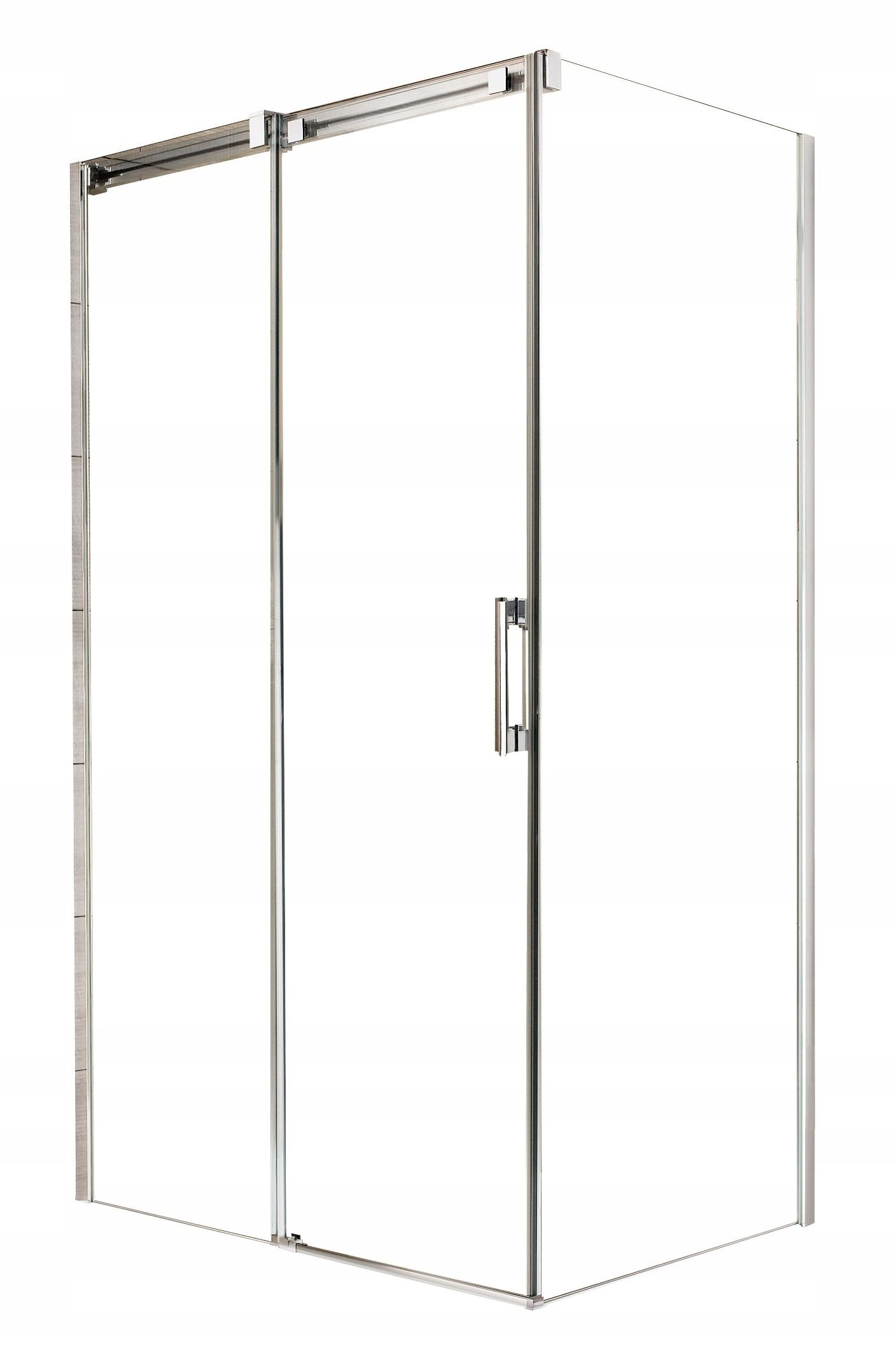 Sprchovací kút Espera KDJ 110x100x200 RADAWAY