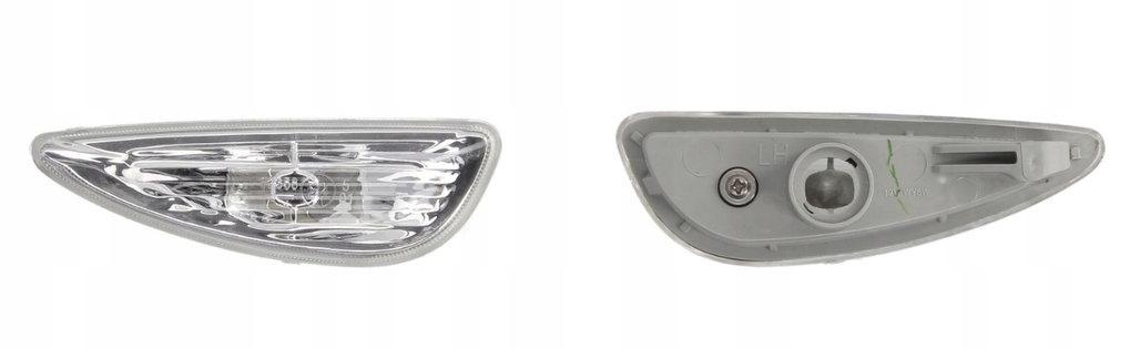 фонарь указателя поворота боковой hyundai i20 ix20 jc левый