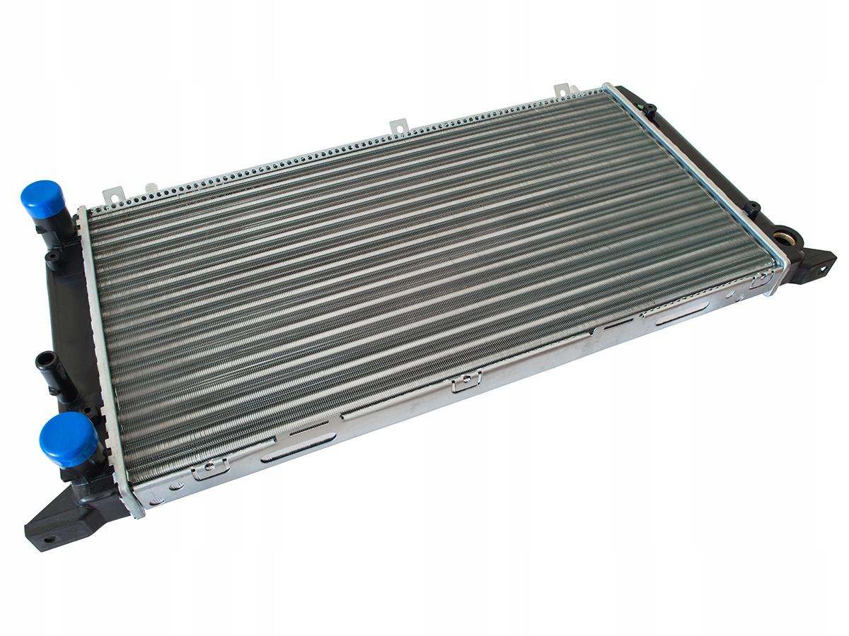 радиатор воды audi 80 b3 b4 1 6 1 8 2 0 1 9 d