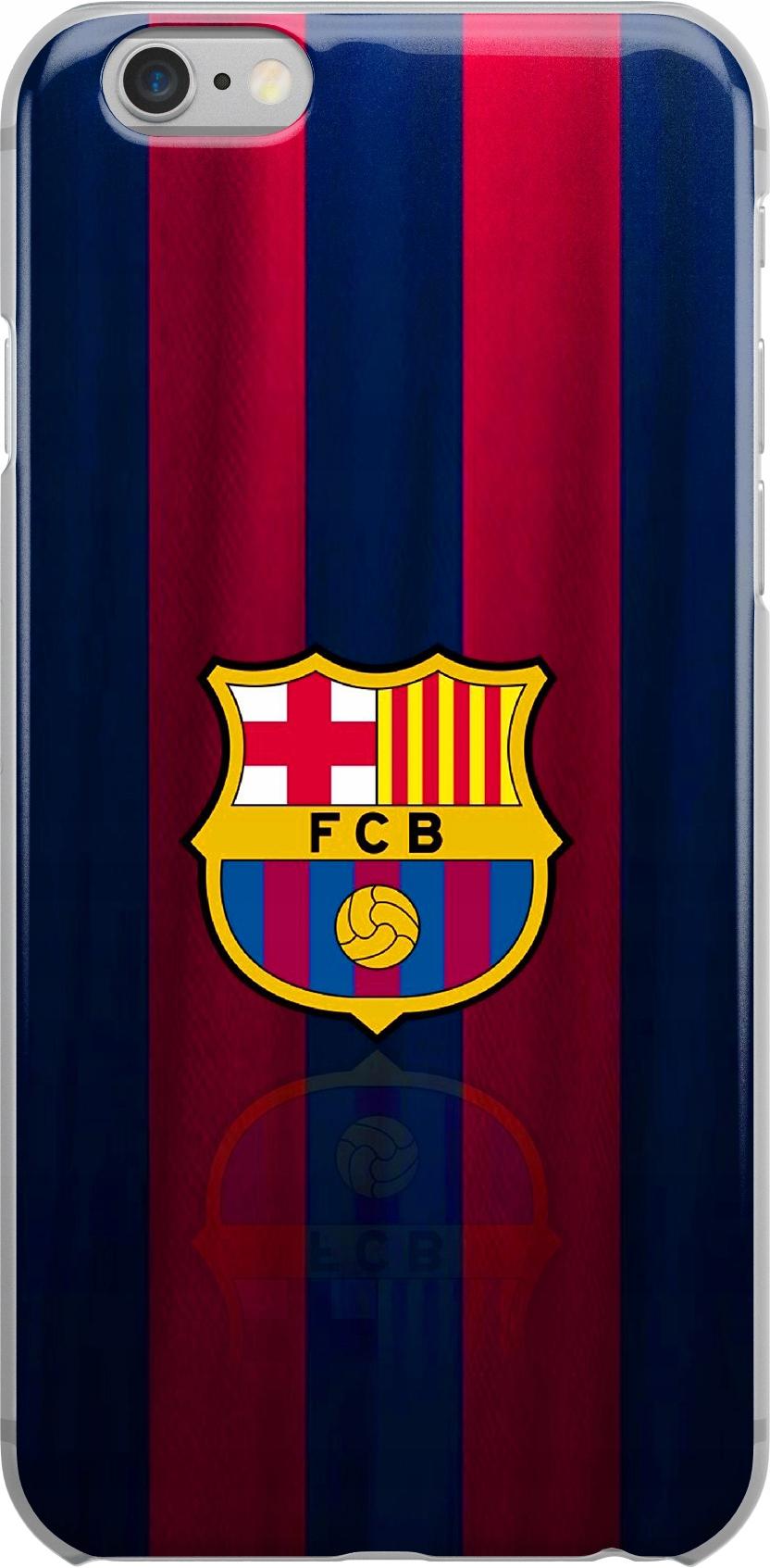 Etui Wzory Barcelona3 Huawei P30