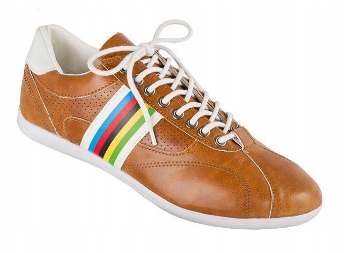 Pánske topánky M-Wave historických ruží. 43