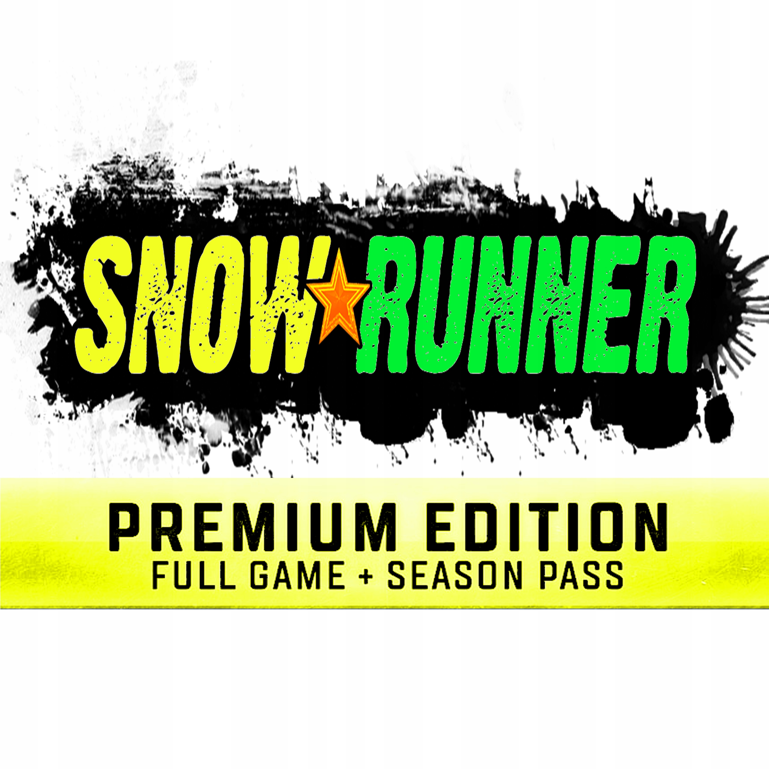 Item SnowRunner EPIC GAMES VIP ACCOUNT + SHIPPING