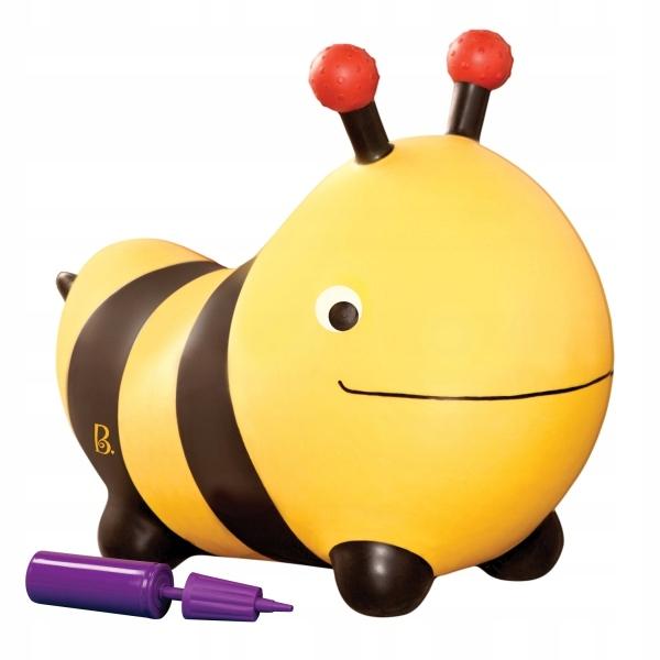 JUMPER Bee Bouncy Boing! Bizzi B.Toys