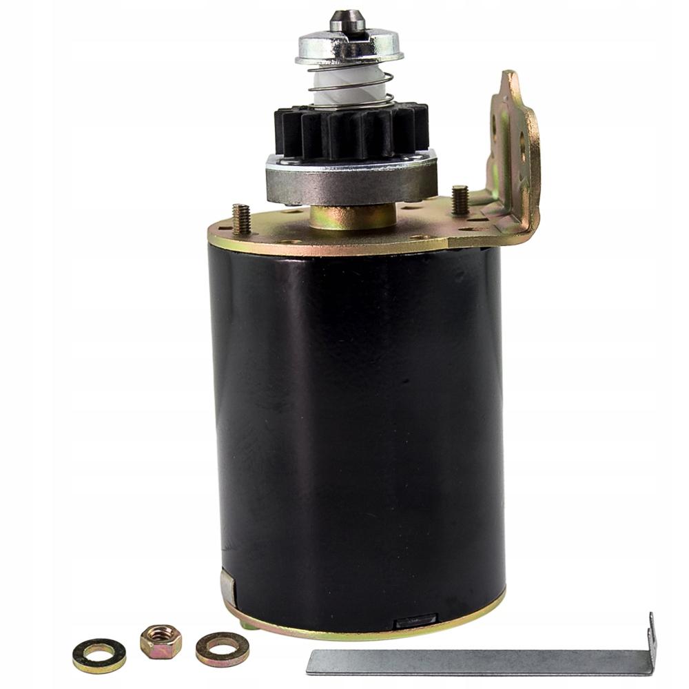 499521 стартер двигателя к бриггс & stratton