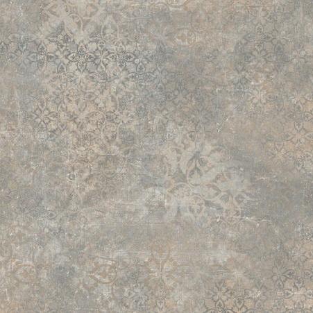 Podlahová krytina z PVC   retro   patchwork   200x750cm
