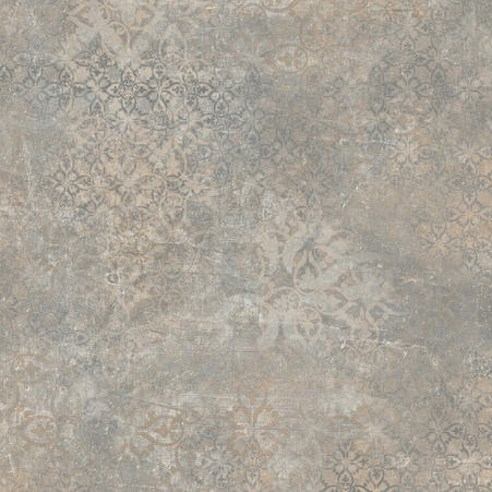 Podlahová krytina z PVC   retro   patchwork   200x850cm