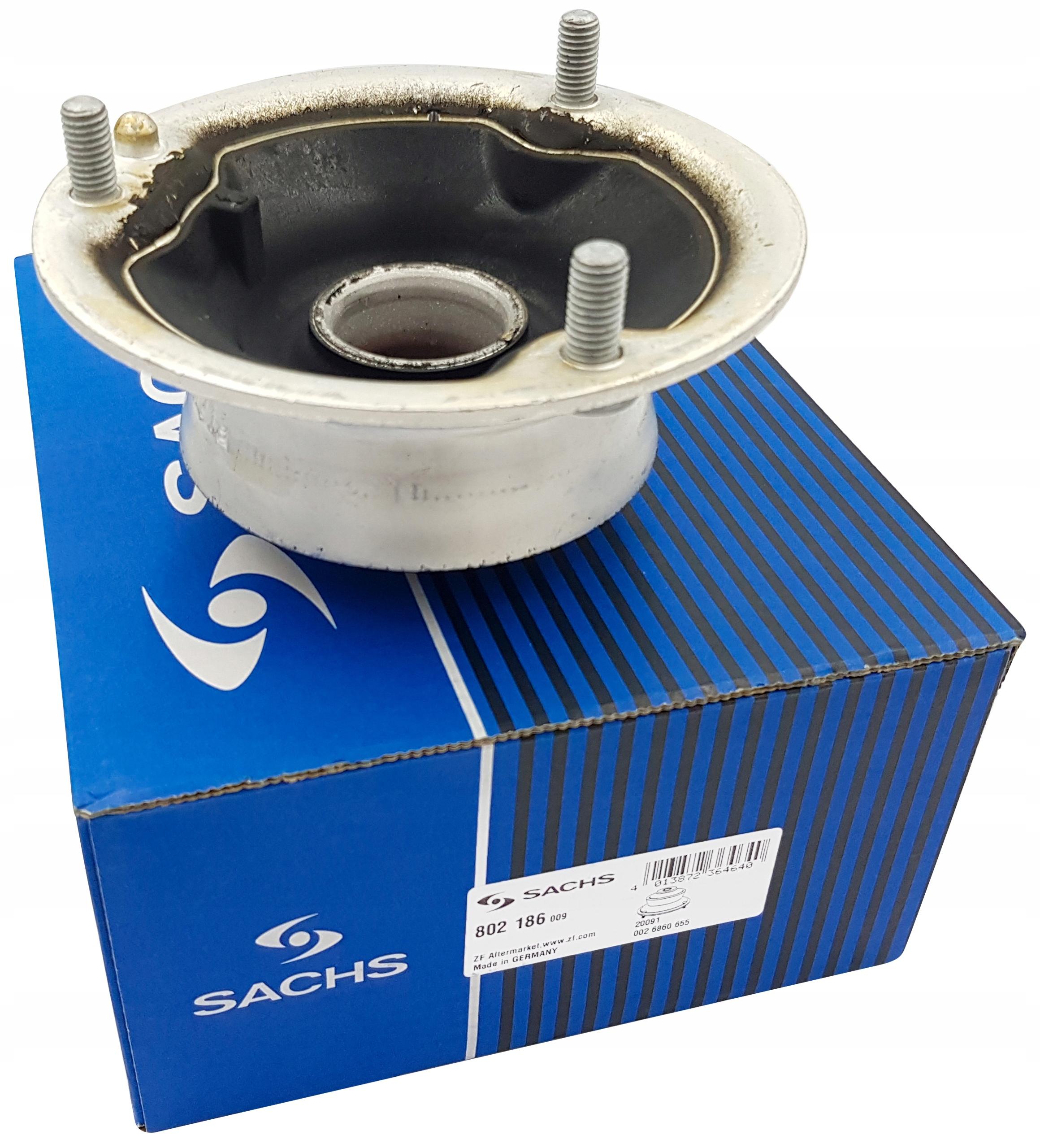 Picture of SACHS PILLOW (AIR BAG) WITH BEARING BMW 1 E81 E87 E82 E88