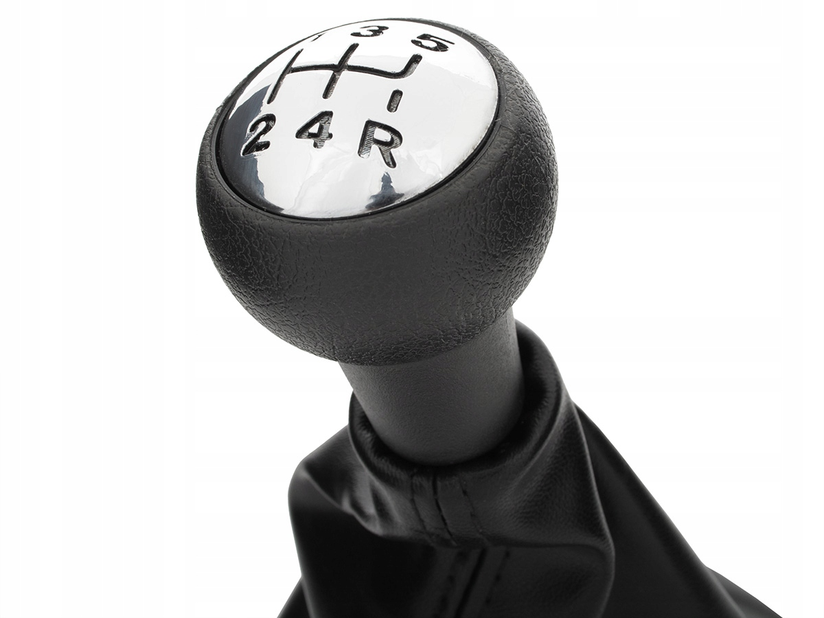ручка изменения передач чехол к peugeot 207 307 406