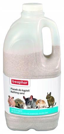 Beaphar - песок ванны животных 1300g