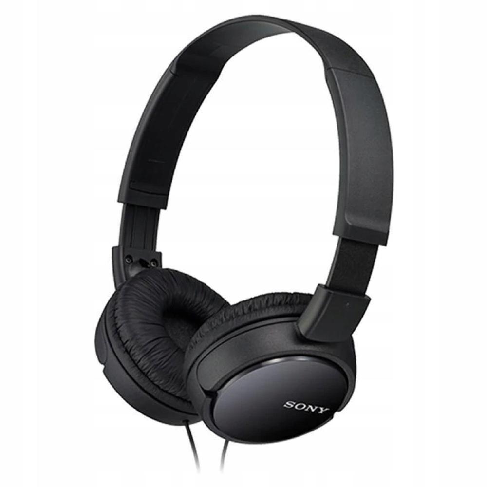 Sony MDR-ZX110LP Słuchawki nauszne 12Hz - 22000Hz