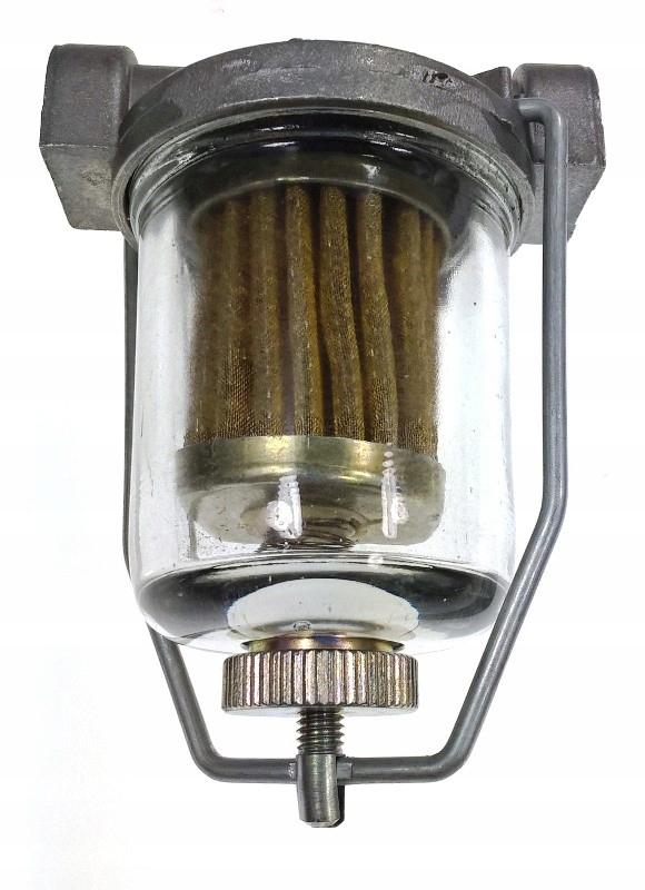separtor стеклянный m14x1 5 фильтр сито металлические eur