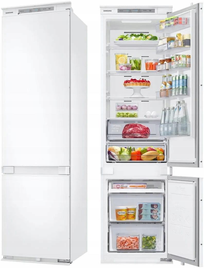Холодильник Samsung BRB30603EWW