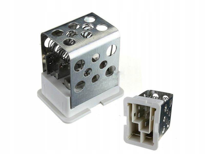 резистор резистор воздуходувки opel zafira a b astra h