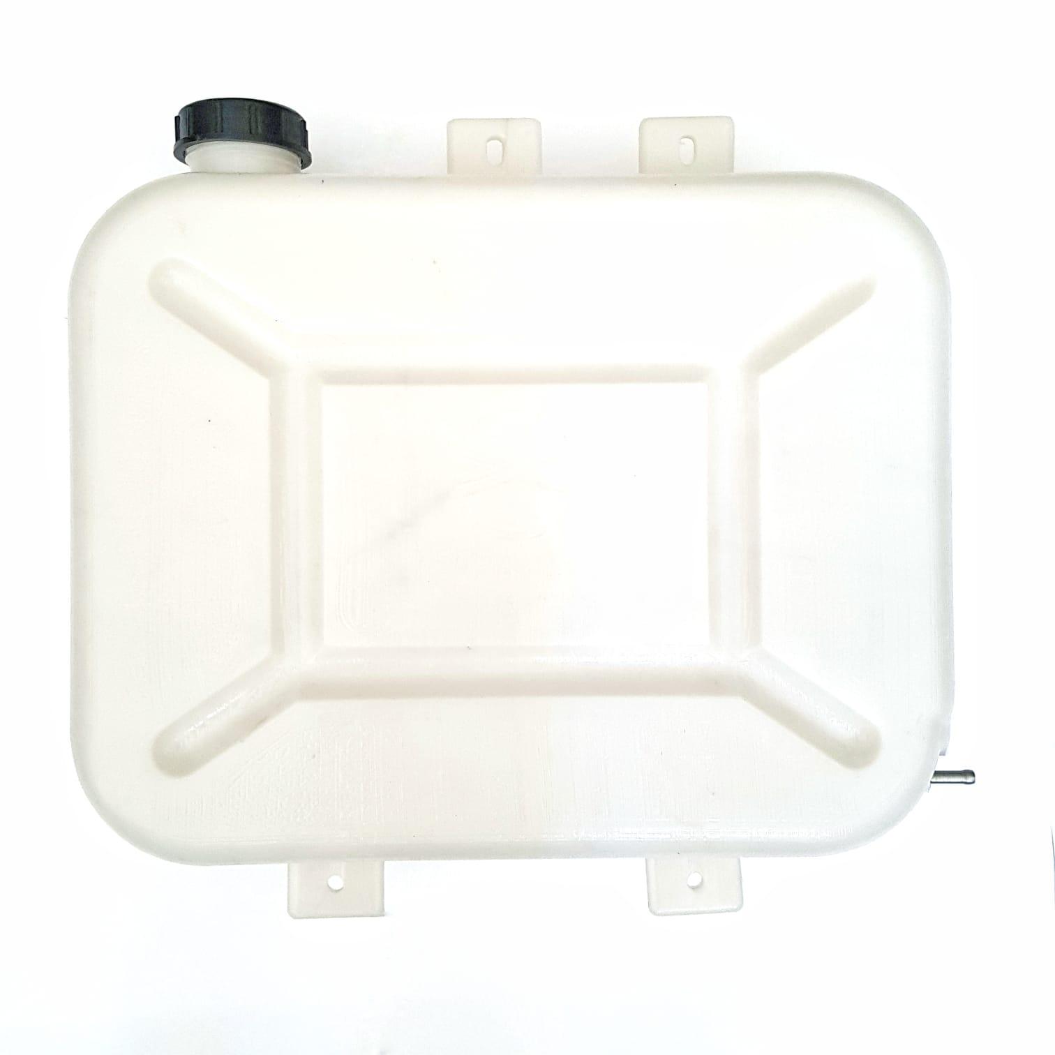 бак к pramotronic webasto planar 8 литров