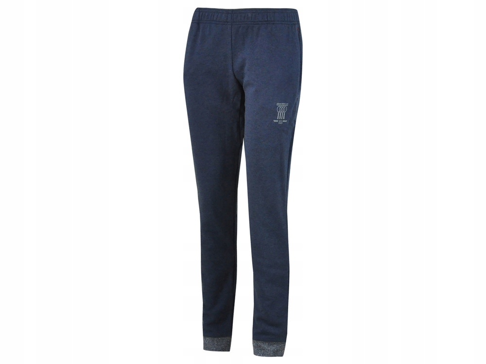 Dresowe Damskie spodnie Dresy Adidas AY4552