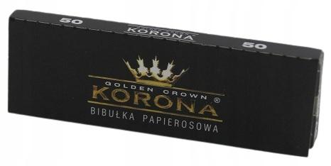 Папиросная бумага KORONA 50