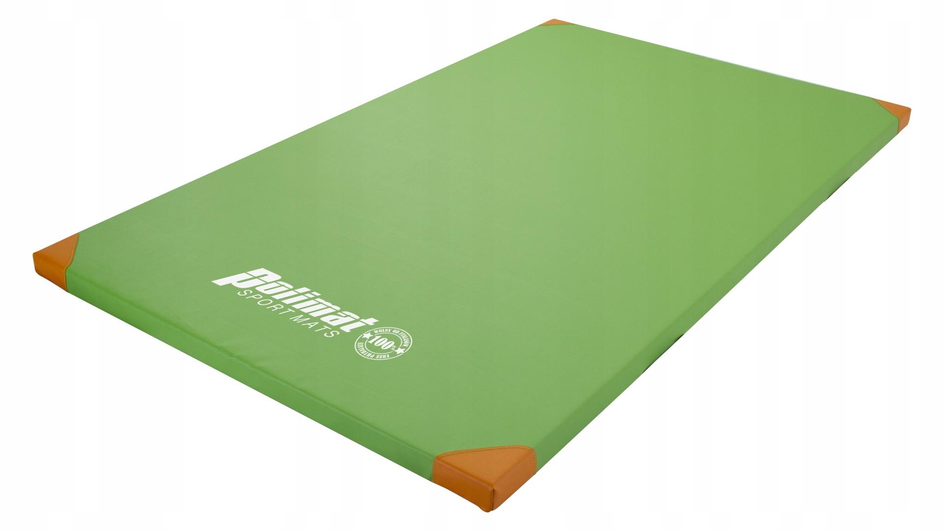 Gymnastický matrac 200x100x5cm s protišmykom