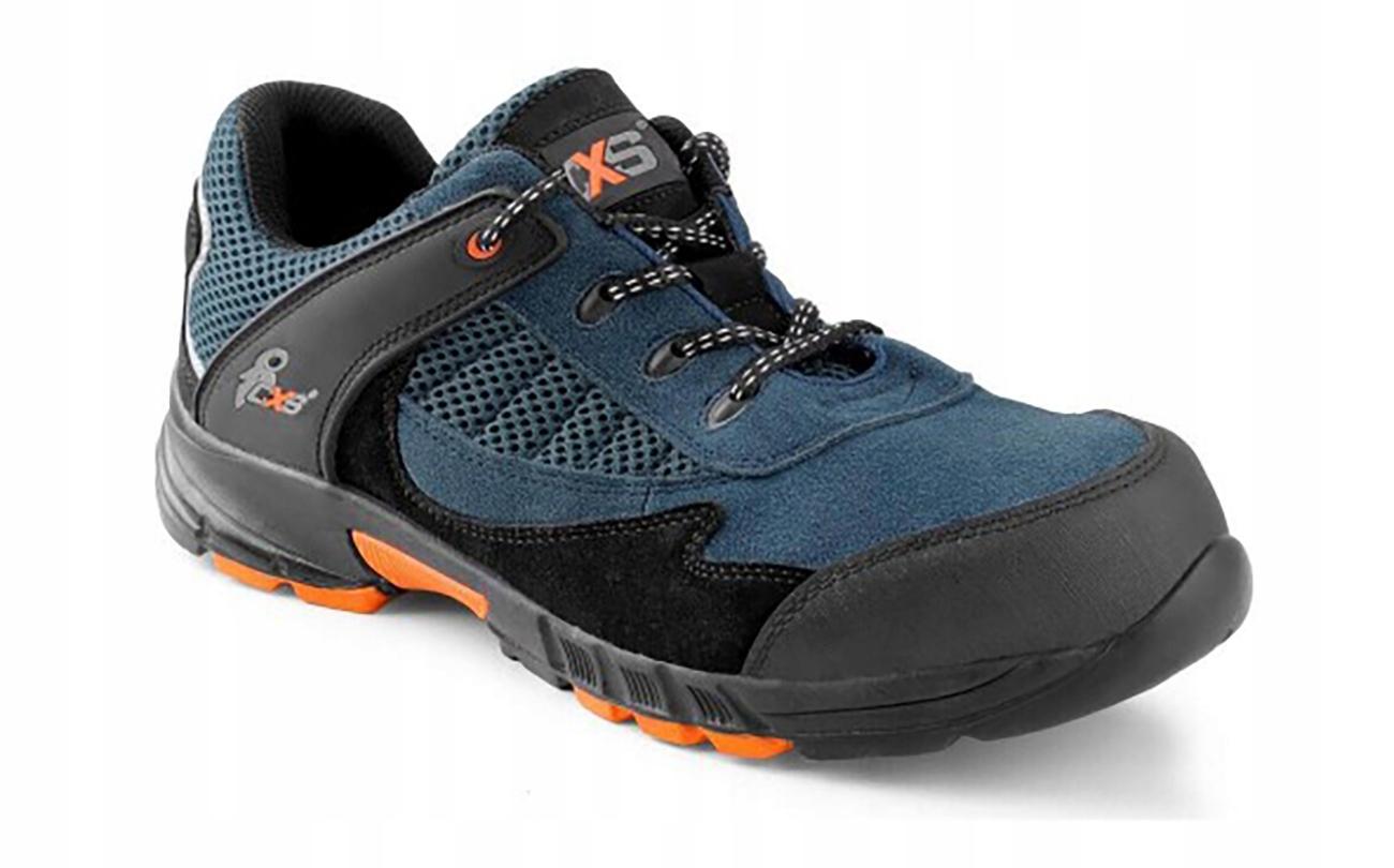 Buty robocze CXS ISLAND EIVISSA S1 SRC Podnosek 46 Płeć mężczyźni