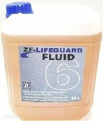 масло zf lifeguardfluid 6 10l