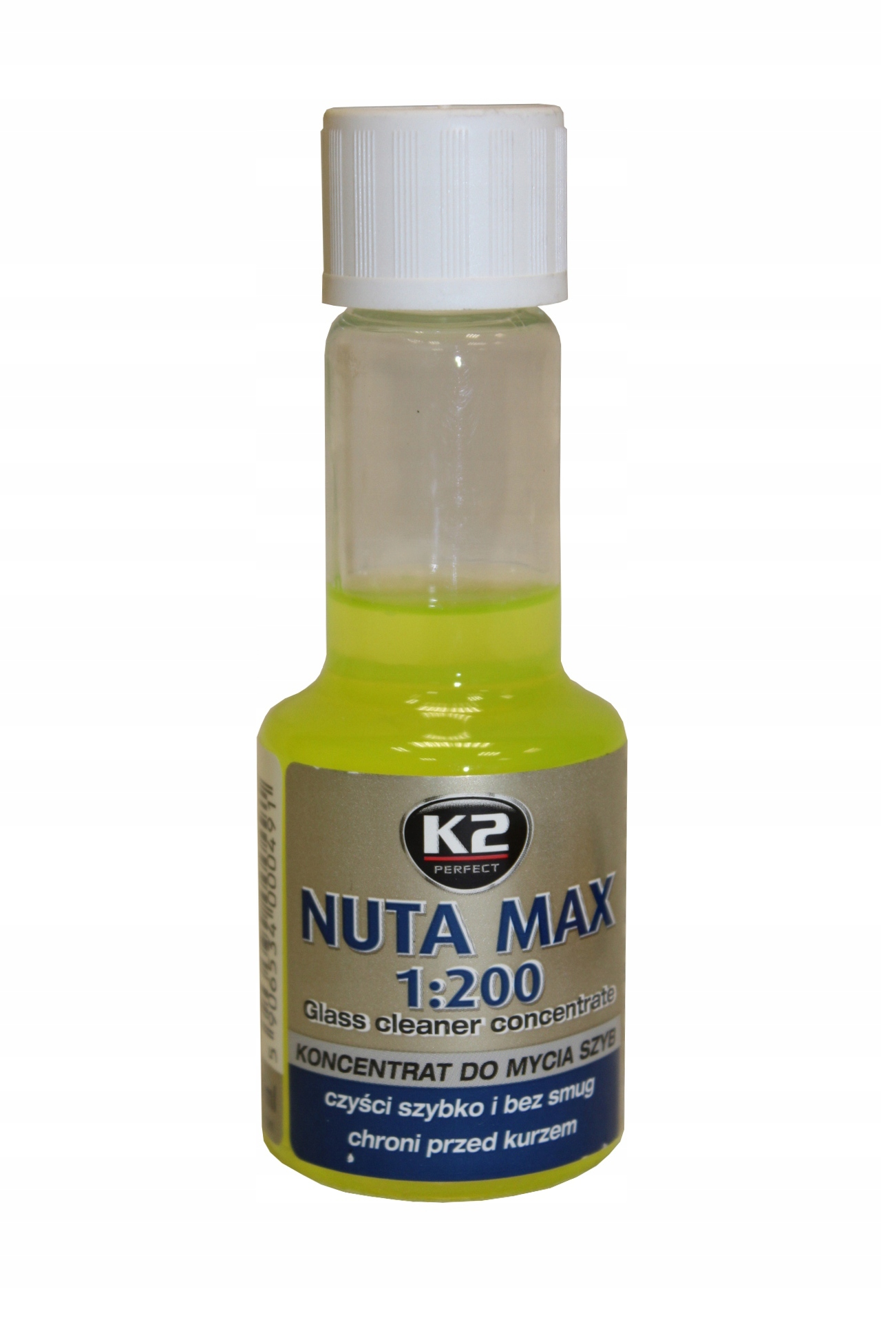 K2 НОТА MAX Концентрат для мытья стекол 50 мл