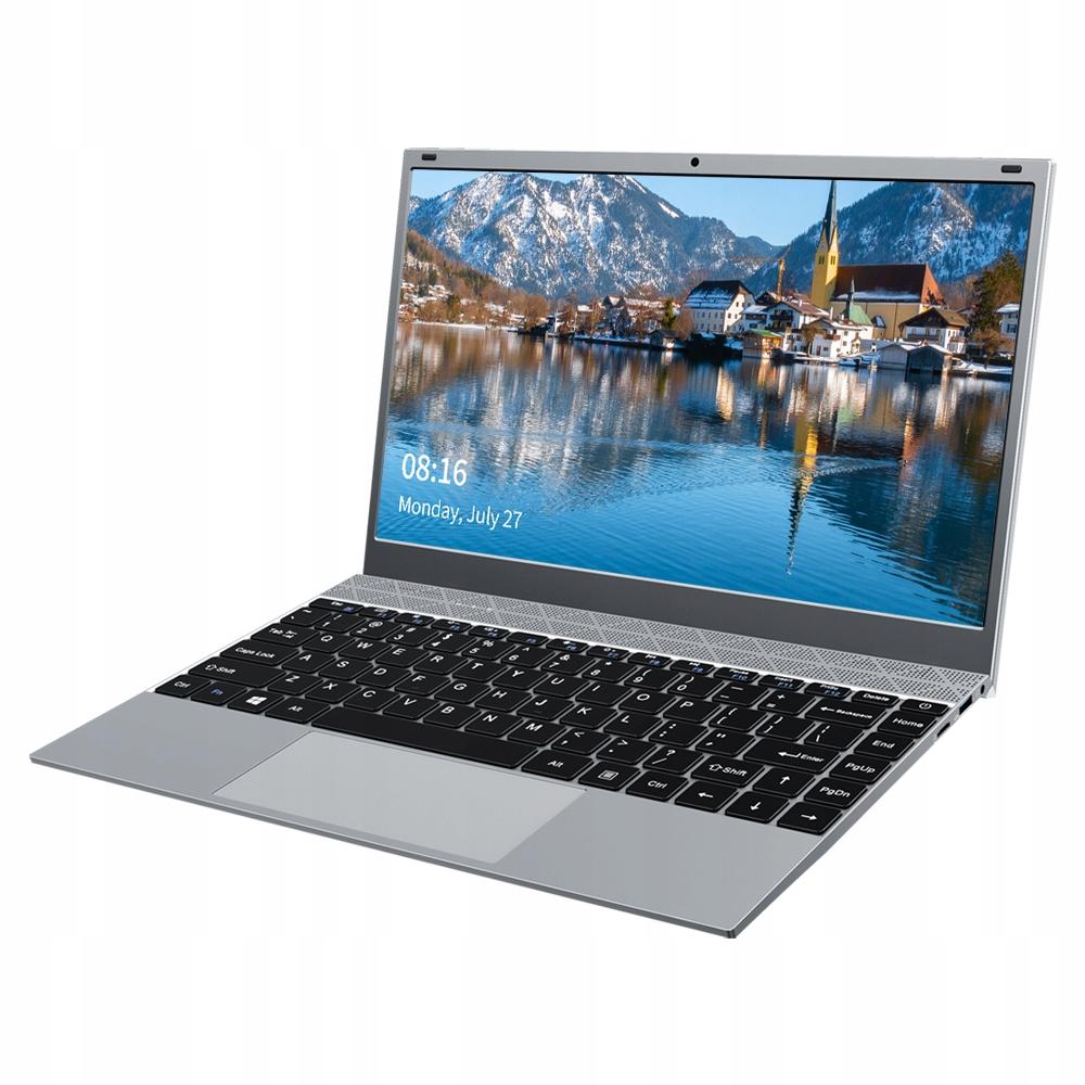 Laptop KUU XBOOK Intel J4115 14 '' 8GB 256SSD W10