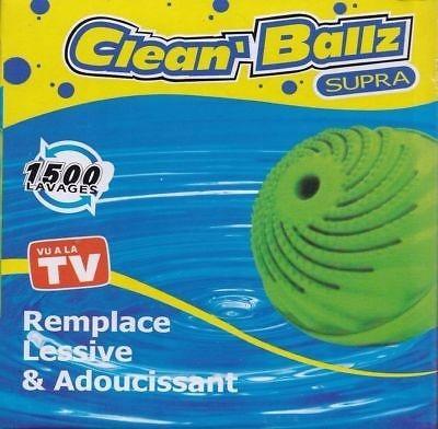 Пуля piorąca Clean Ball стирка без порошка