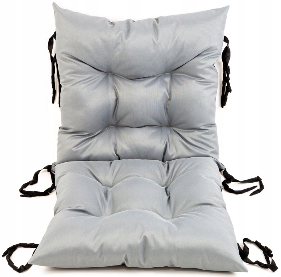 Подушка для садового стула 50х50х50