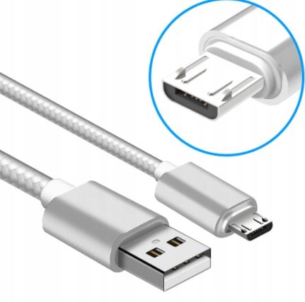 KABEL MICRO USB SZYBKIE ŁADOWANIE Quick Charge 3.0 Kod producenta ZW-m150