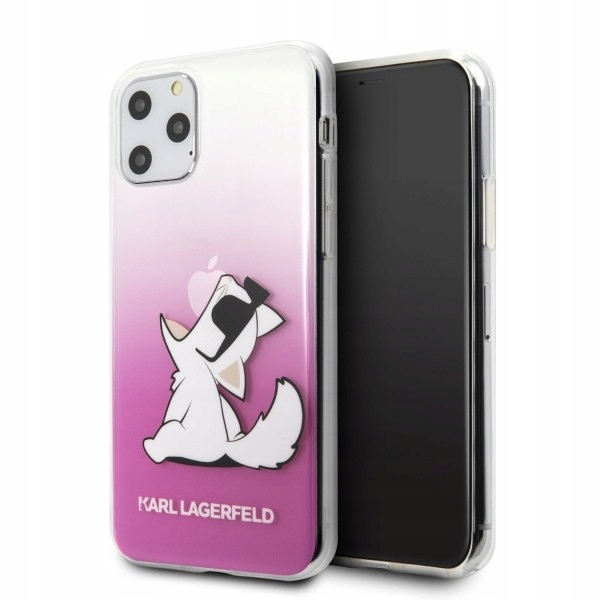 Karl Lagerfeld Obudowa Etui Do Iphone 11 Pro 5,8
