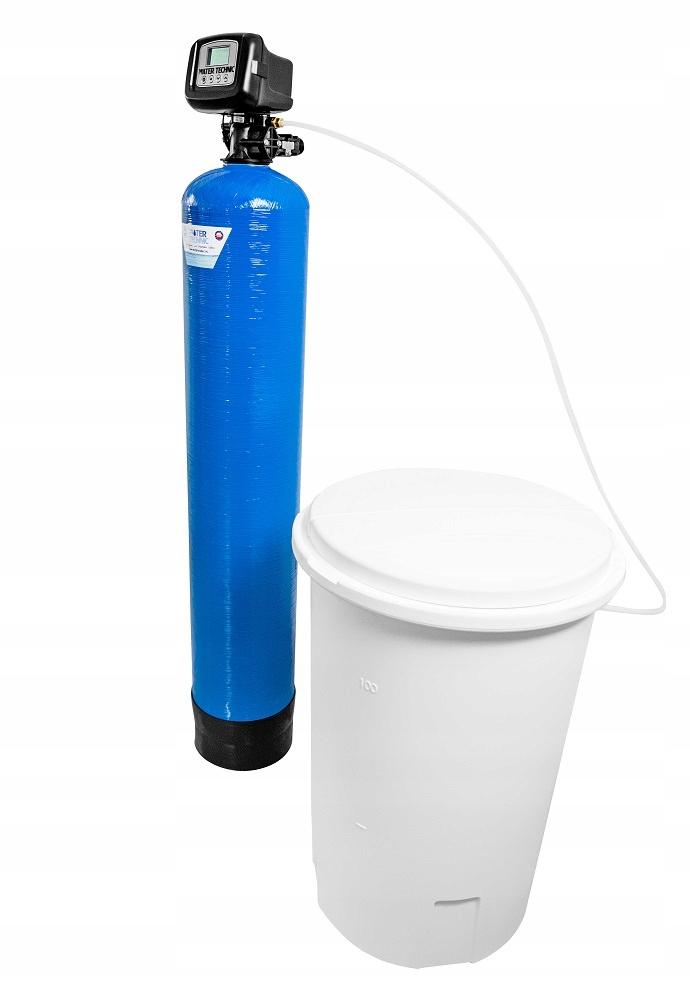 ZMIĘKCZACZ WODY WATER TECHNIC 50 UP-FLOW + DODATKI Rodzaj zmiękczacz