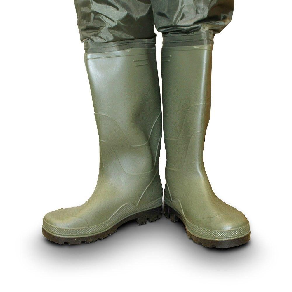 Bahniaky rybárske nohavice, veľkosť 41