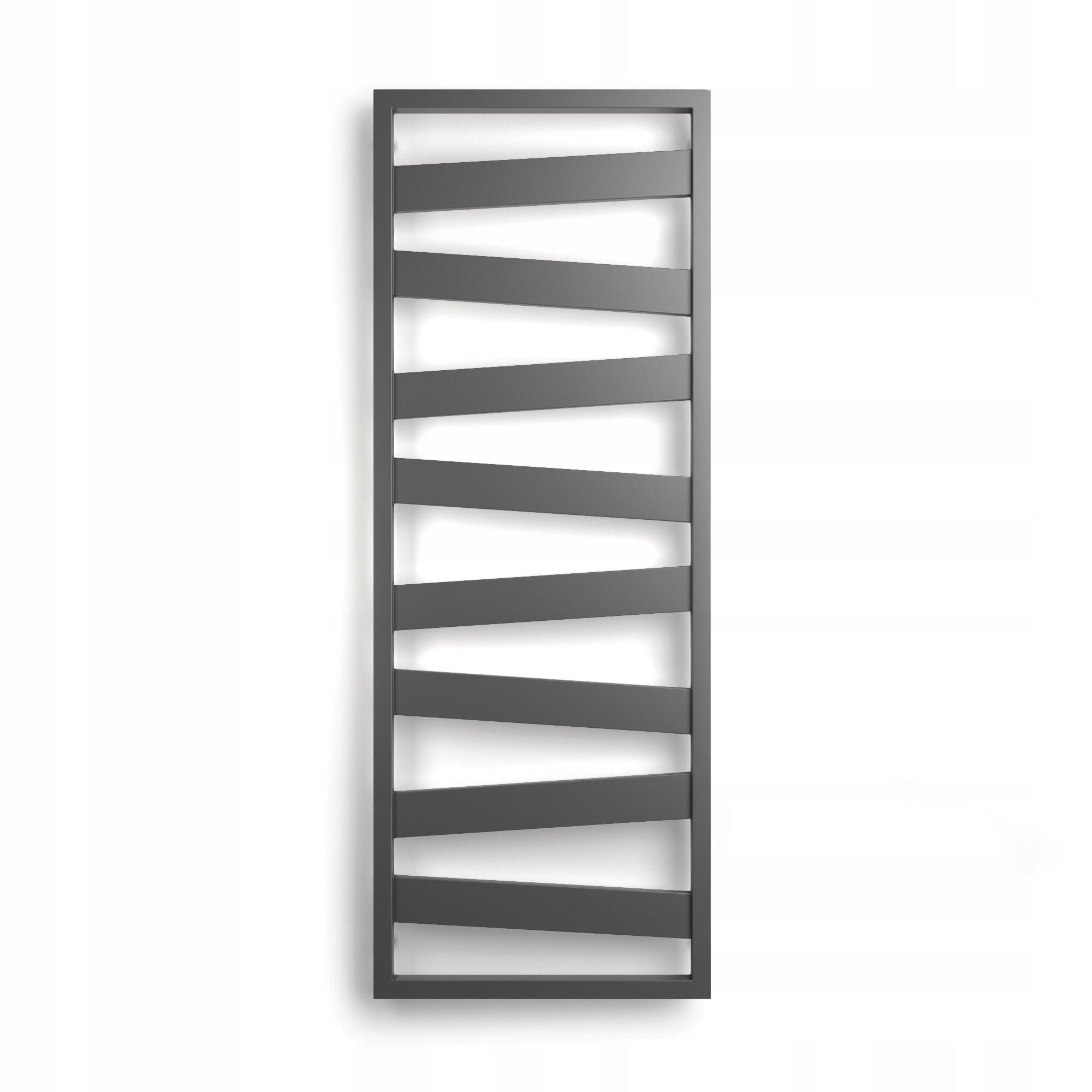 Декоративный радиатор для ванной TEXAS 143x53antrac