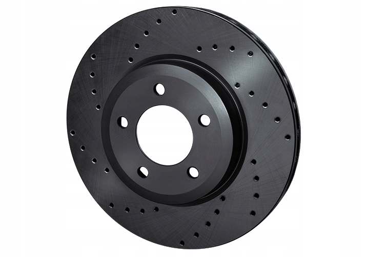 Picture of ROTORS ROTINGER GT SUBARU JUSTY II FRONT 231MM